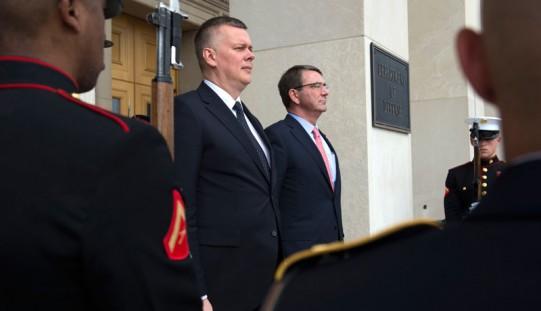 Polish defence minister forecasts NATO reboot