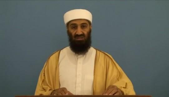 USA publikują dokumenty znalezione w domu bin Ladena (ZDJĘCIA)