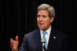 Kerry wzywa strony konfliktu ukraińskiego do poszanowania rozejmu