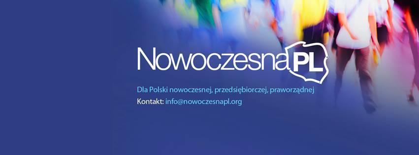 fot. NowoczesnPL/Facebook