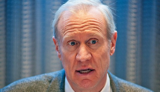 Rauner Signs Executive Order Directing Department of Commerce to to attract businesses