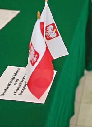 Polonia w USA bardziej zainteresowana drugą turą wyborów w Polsce