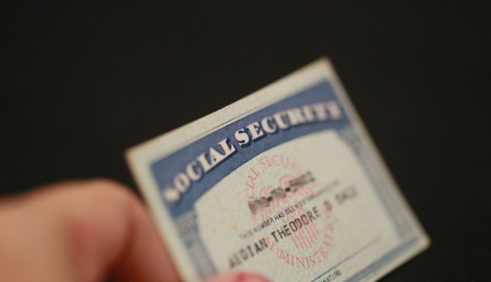 Gaf pracowników Social Security ciąg dalszy