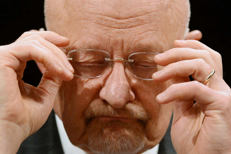 James Clapper fot.Michael Reynolds/EPA