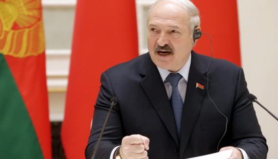 Białoruś. Zebrano już 100 tys. podpisów pod kandydaturą Łukaszenki