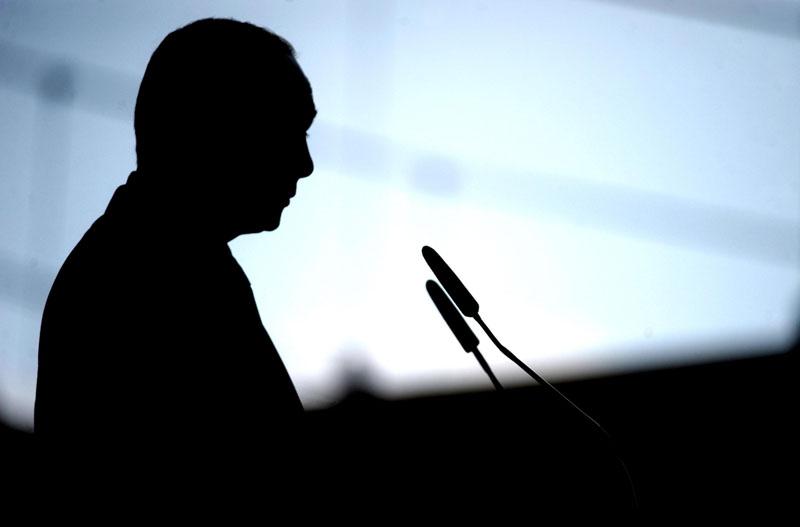 Władimir Putin fot.Stefano Porta/EPA