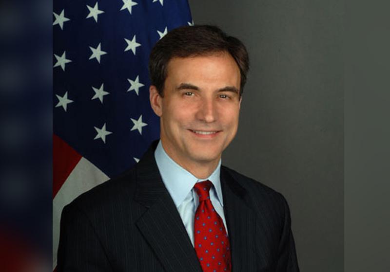 Paul Jones fot.Departament Stanu USA