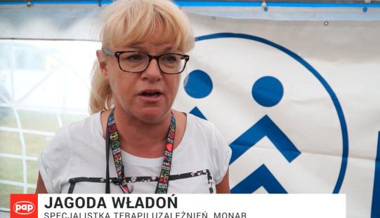 Monar: dopalacze w Polsce są ogólnodostępne, a sieć dystrybucji – perfekcyjna
