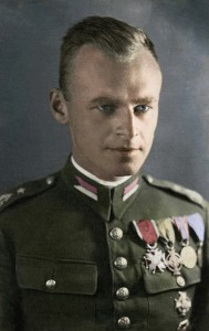 Witold Pilecki fot.Wikipedia