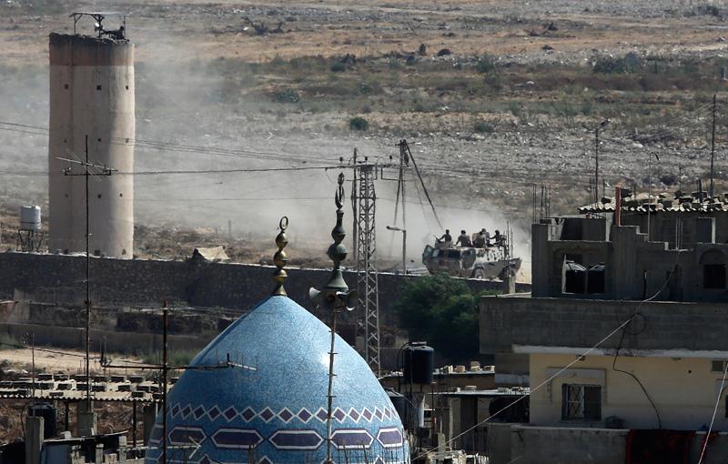 fot.Mohammed Saber/EPA