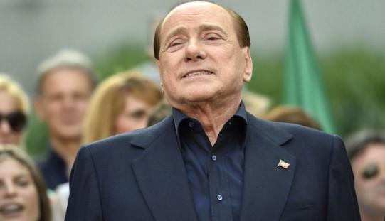Włochy. Berlusconi: Putin chce, bym został jego ministrem