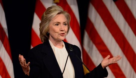 Clinton: nie wysyłałam z prywatnej skrzynki poufnych maili