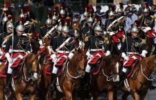 France Bastille Day celebrations