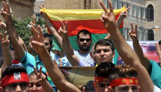 Kurdyjska milicja YPG: turecka armia ostrzelała nasze pozycje w Syrii