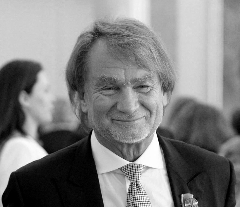 Jan Kulczyk fot.Jacek Turczyk/EPA