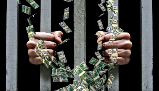 Siedzą w więzieniach, płaci podatnik