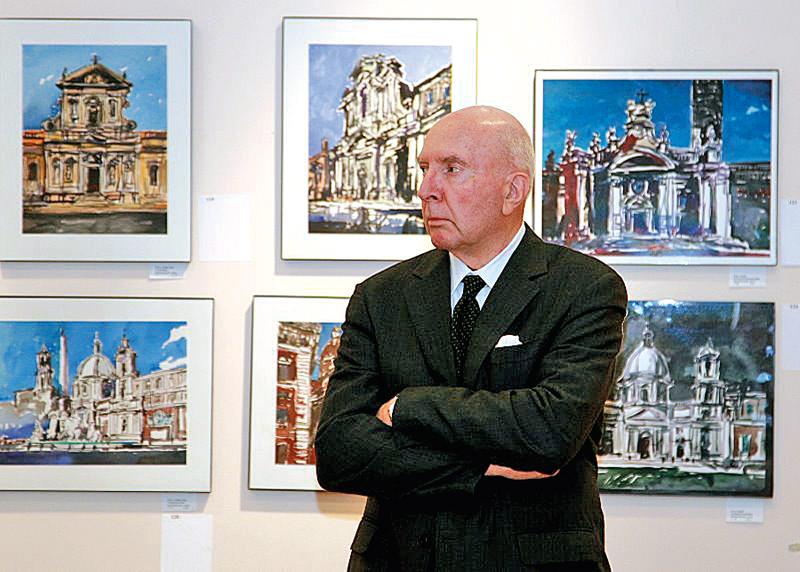 Wojciech Madeyski fot.Barbara Gąsior