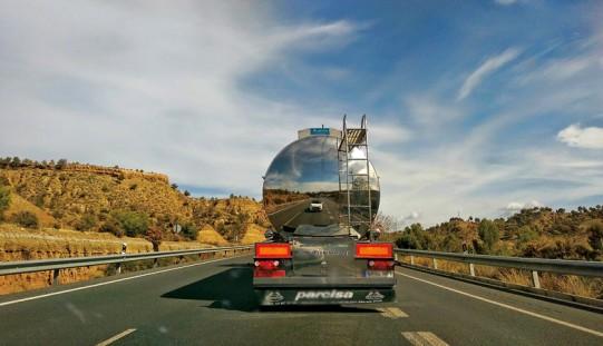 Kierowcę pilnie prześwietlę