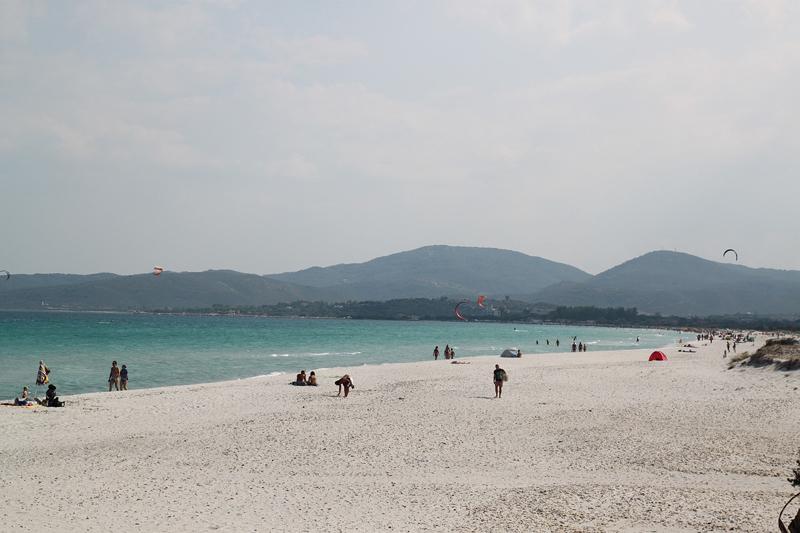 Plaża na Sardynii fot.milivanily/pixabay.com