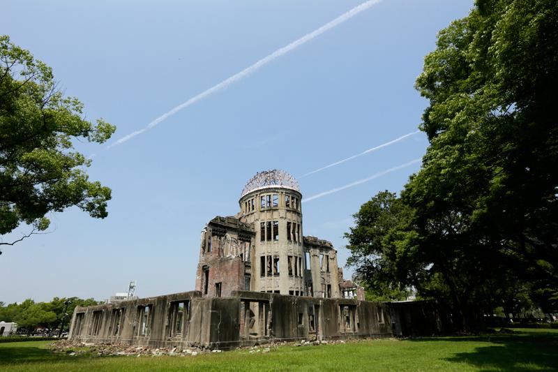fot.Kimimasa Mayama/EPA