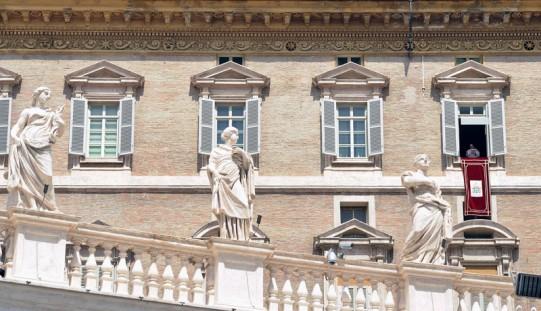 Waldensi odpowiadają papieżowi: nie możemy przebaczyć prześladowań