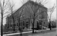 1. Kościół i szkoła