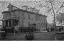 3. Dawny dom sióstr