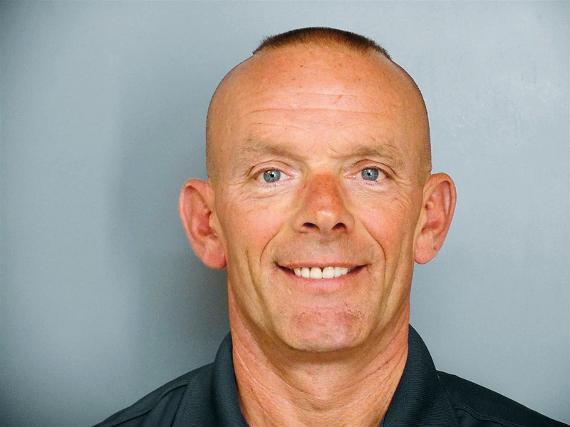 Charles Joseph Gliniewicz fot.Lake County Sheriff's Office