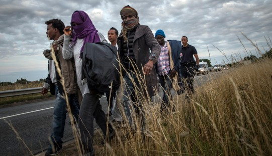 W poniedziałek spotkanie premierów Austrii, Czech i Słowacji w sprawie migracji