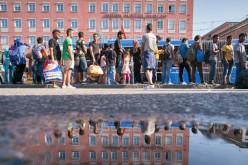 """""""NYT"""": Kryzys imigracyjny bezprecedensowym testem dla UE"""