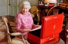 Royal reign milestone