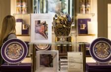 Queen Elizabeth becomes longest serving monarch in British history
