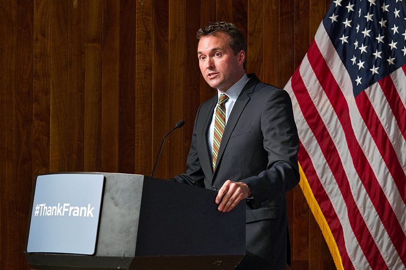 Eric Fanning fot.US Department of Labor/EPA