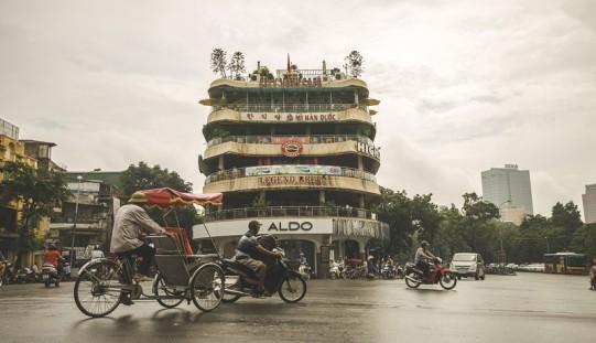 W Wietnamie obchody 70-lecia niepodległości