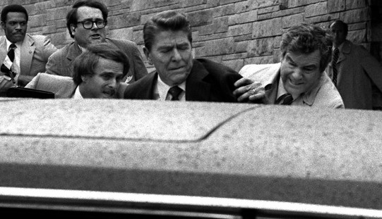 Jerry Parr, Secret Service Agent Who Saved Reagan After Shooting, Dies