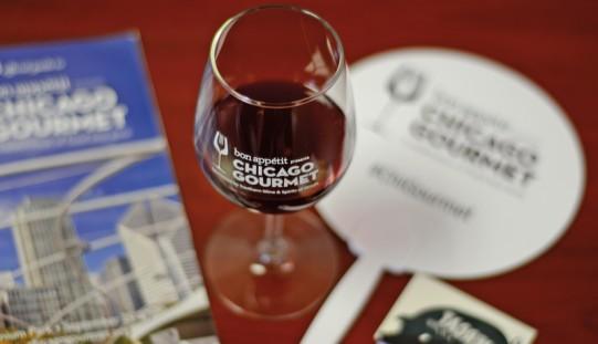 Jedyny taki smak. Chicago Gourmet