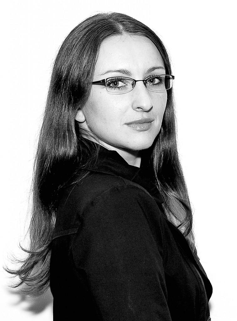 Anna Fiń fot.arch. pryw.