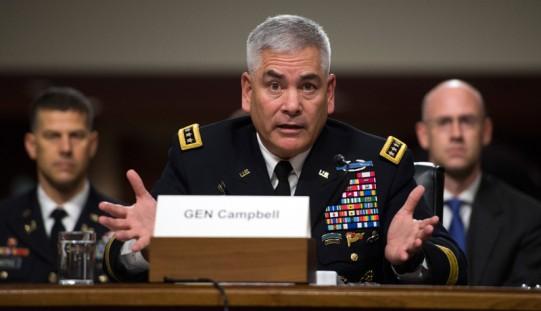 Generał: o ataku w Kunduzie zadecydowano w naszej hierarchii dowodzenia