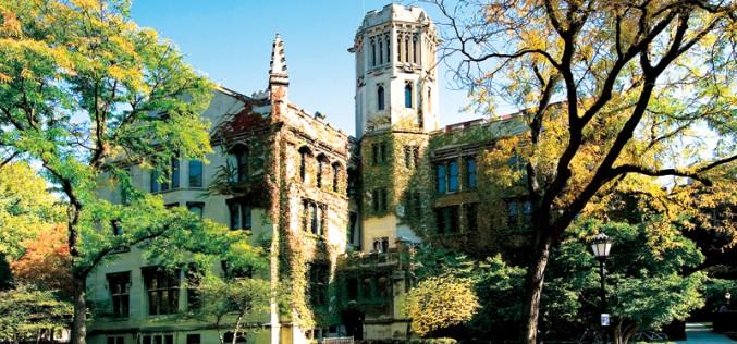 100 mln dol. dla Uniwersytetu Chicagowskiego