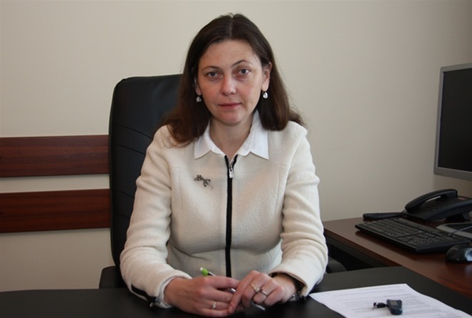 Wiceminister sprawiedliwości Monika Zbrojewska fot. ms.gov.pl