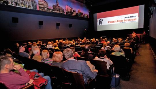 22 Festiwal Polskich Filmów w Ann Arbor