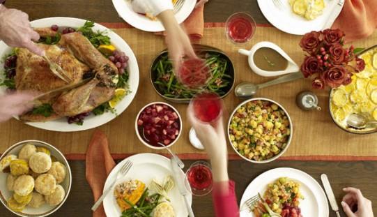 Święto Dziękczynienia – wdzięczność to pamięć serca