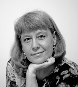 Joanna Kurowska fot.Paweł Młynarczyk