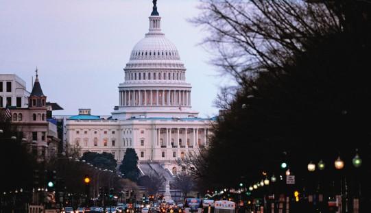 Kongres USA pracuje nad zaostrzeniem programu o ruchu bezwizowym z UE