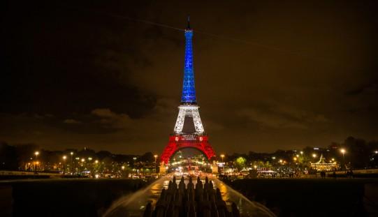 Zespół stresu pourazowego – tragedia w Paryżu