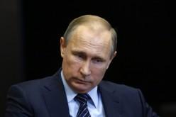"""""""FT"""": ambicje Putina rozbijają się o gospodarczą rzeczywistość"""