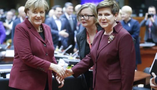 W Brukseli rozpoczął się szczyt UE-Turcja poświęcony kryzysowi imigracyjnemu