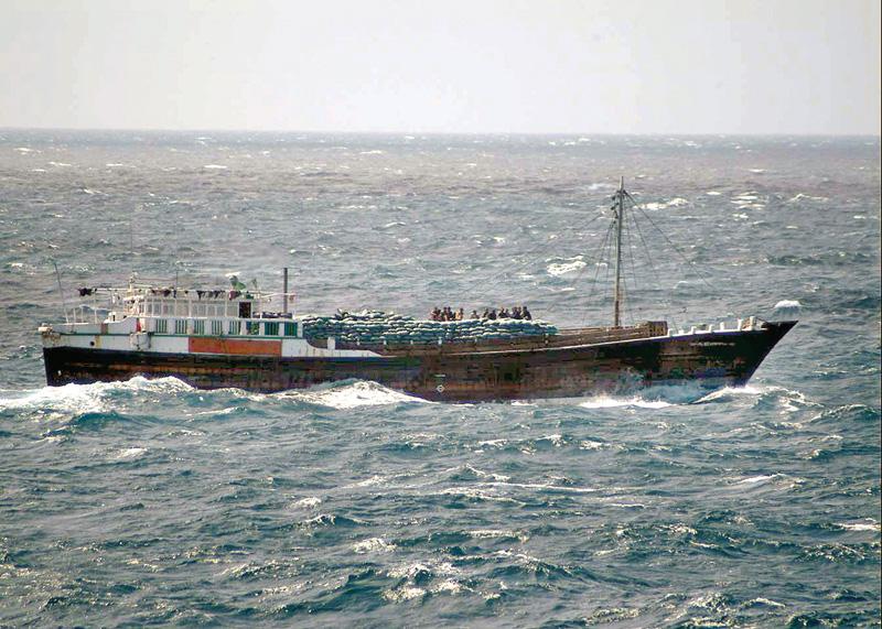 Piraci 21. wieku fot.Wikipedia