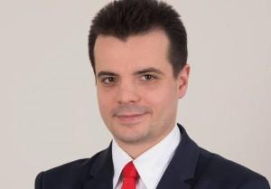 Paweł Kobyliński fot.Facebook