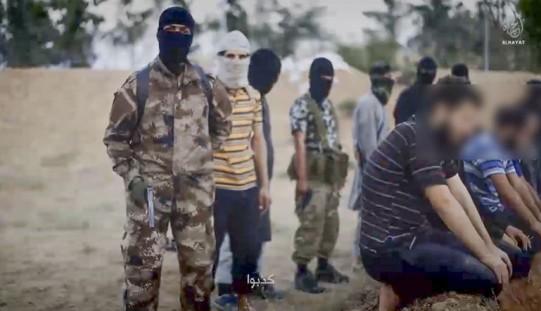 Raport: W USA ok. 900 dochodzeń FBI ws. sympatyków Państwa Islamskiego